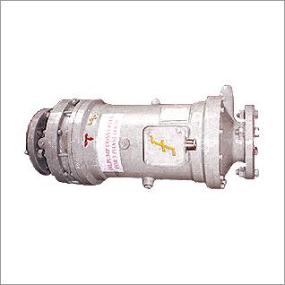Oil Pump Converter
