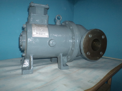 Transformer Oil Pumps