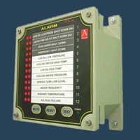 Engine Shutdown Alarm(PLA-12/SD)