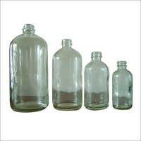 Chemicals  Bottles