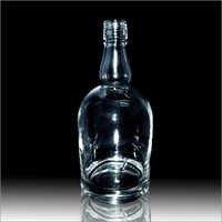 750 ml Wishky Glass Bottle