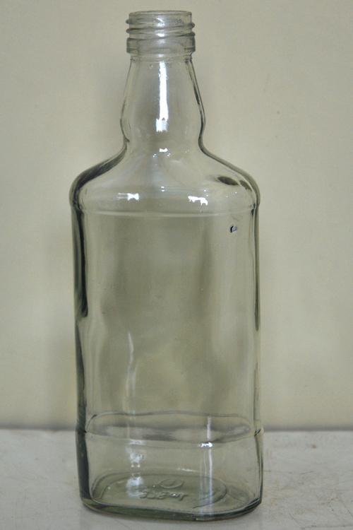 375 ml Indica Glass  Bottles