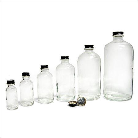 Pharmaceutical Glass Bottles