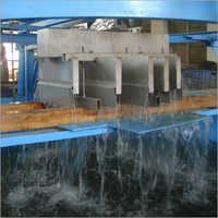 Channel Type Liquid Distributor