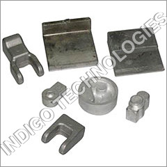 Forged Components