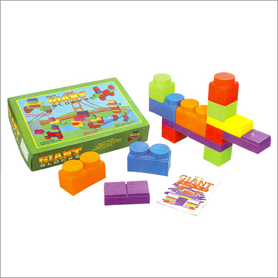 Giant Blocks