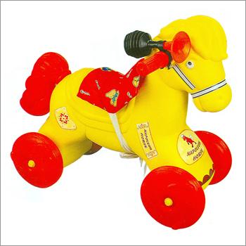 Napoleon Horse Bike