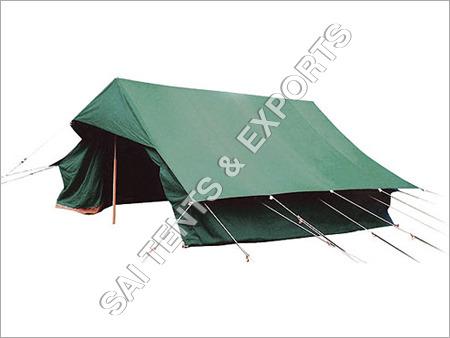 Patrol Tent