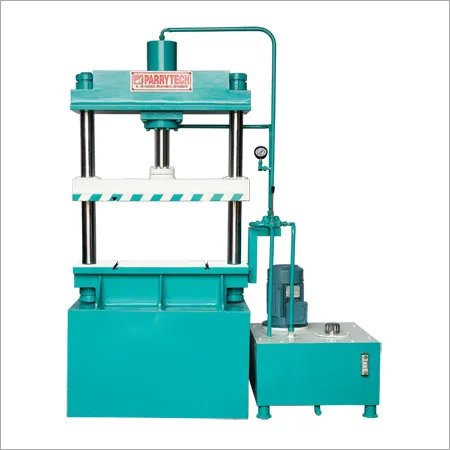 Center Hole Cutting Machine