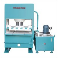 Cooking Hob Drawing Machine