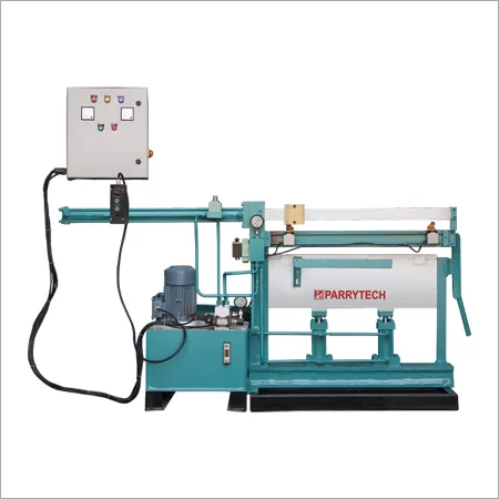 Hydraulic Argon Welding Machine