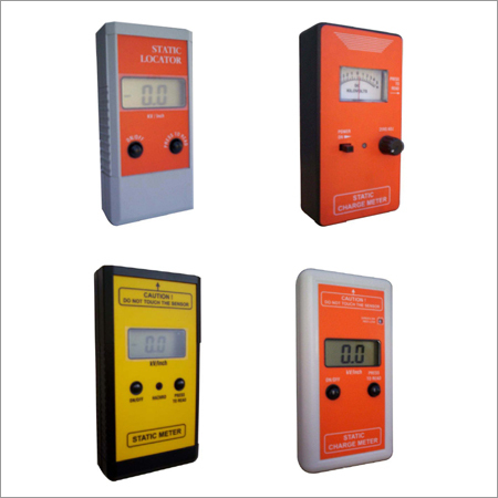 ESD Static Meters