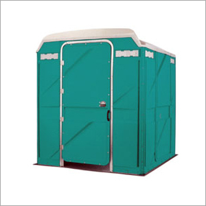 Portable Men's Urinal
