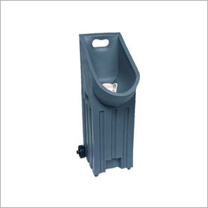 Portable Male Urinal For 1 Person