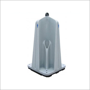 Portable Men's Urinal For 4 Persons