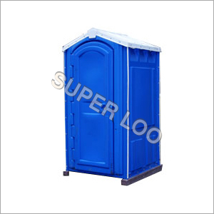 Super Loo Economic Deluxe