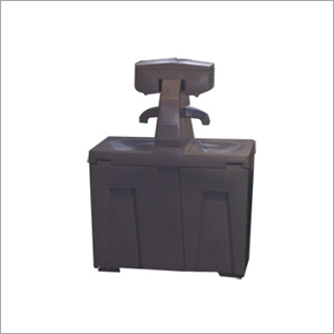Wash Basin For 4 Persons