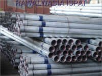 Mild Steel Black Pipes