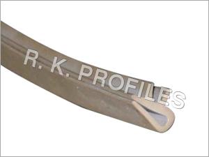 Rubber V-Type Door Seal
