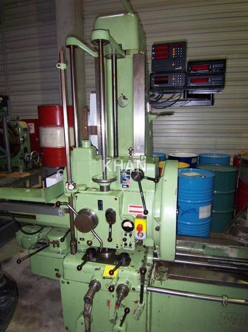 Horizontal boring machine - WMW BFT-63