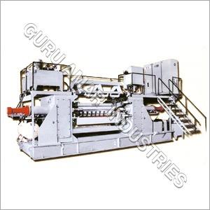Hydraulic Rotary Veneer Lathe Machine