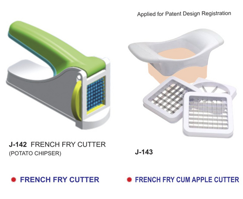 French Fry Cutter, Apple Cutter