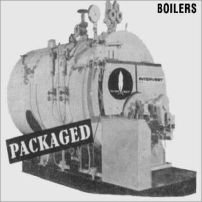 Fuel Tube Boilers