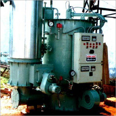 Coil Type Boilers
