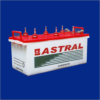 Pro Inverter Battery