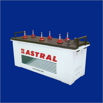 Power Batteries