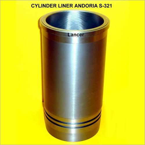 Andoria S-321 Cylinder Liner