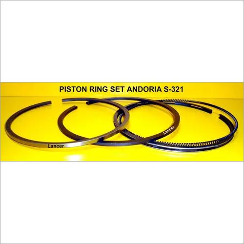 Andoria S321 Piston Ring