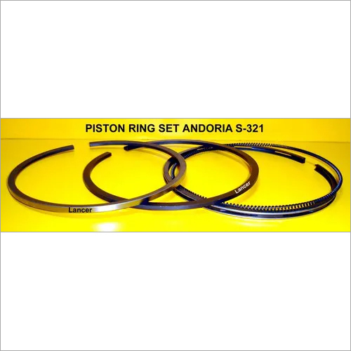 Andoria S321 Piston Ring