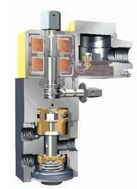 Latching Solenoid Valves