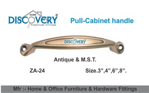 Pull Cabinet Handle