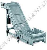 Steel Hinge Conveyor