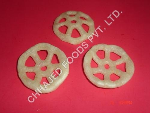 Medium Wheel Snacks and Pellets