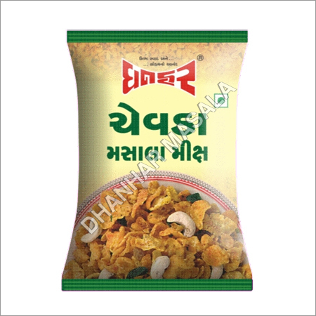 Chevda Masala Manufacturer India