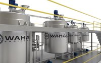 Containerized Bitumen Emulsion Plant