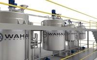 Containerized Bitumen Emulsion Plant