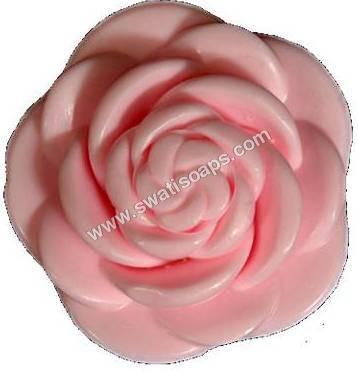 Rose Flower Soap