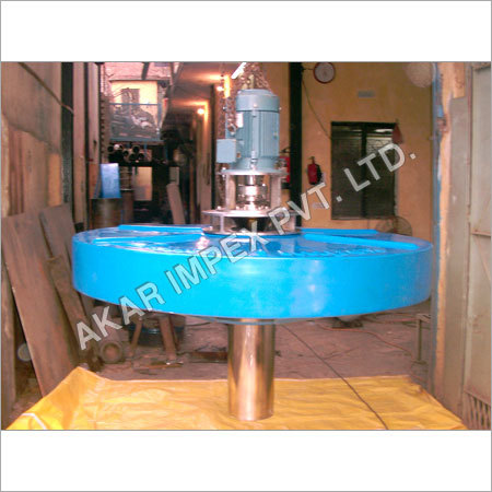 Floating Surface Aerator Assembly