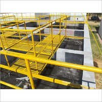Waste Water Turnkey Projects
