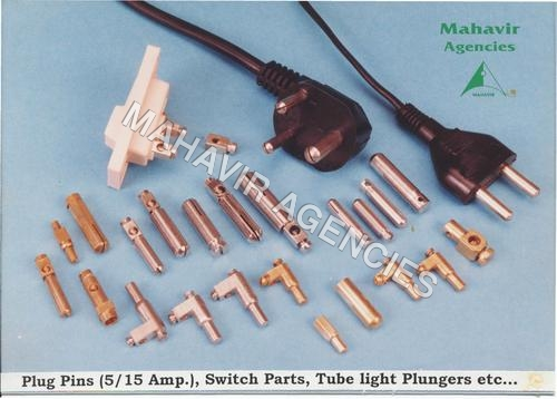 Brass Electrical Components, Brass Termials