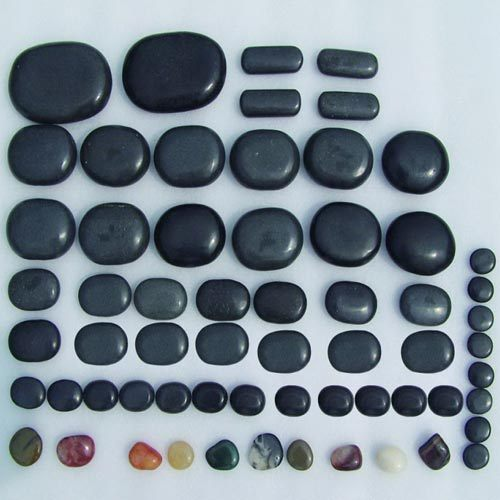 Hot Stone Massage Therapy Equipment / Hot Stones