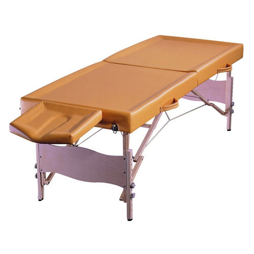 Ayurveda Spa Massage Table