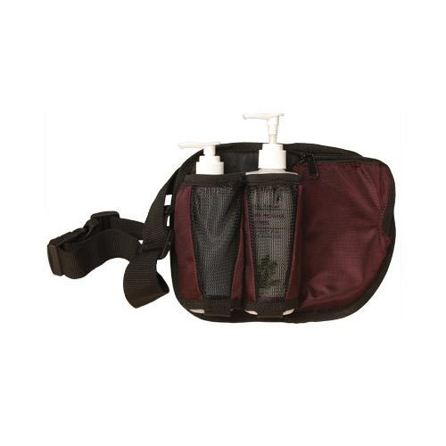 Double Oil Holster for Spa Massage Therapists