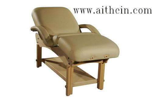 Massage Therapy Bed