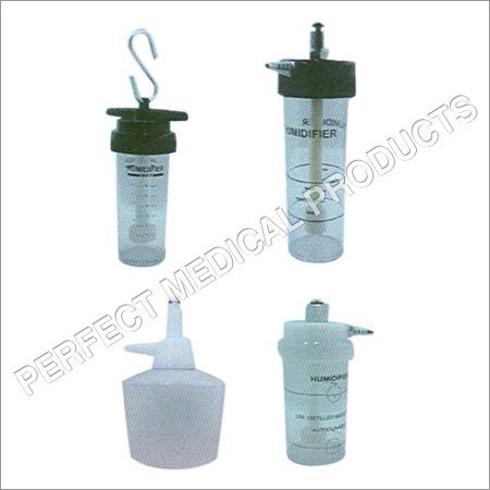 Medical Humidifier Bottles