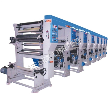 Holographic Printing Machine